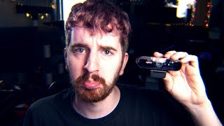 Why webcams SUCK