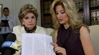 The Trump Sexual Assault Case Isn't Going Away... (w/Guest: Gloria Allred)