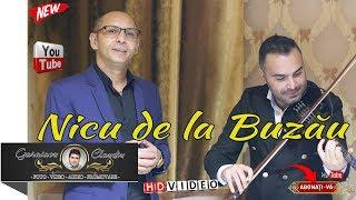 NICU DE LA BUZAU - EU N-AM FOST COPIL BOGAT ( OFICIAL VIDEO )