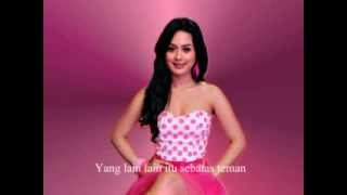 Selvi Kitty Punya Abang ( lyrics )