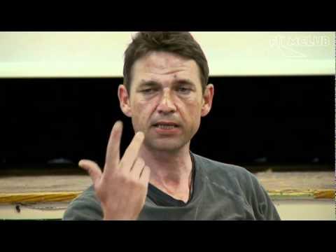 FILMCLUB Close Encounter with Dougray Scott