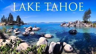 Lake Tahoe Adventures | Beauтiful Campground