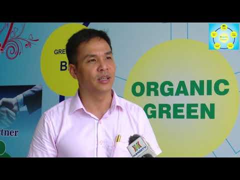 Thịt lợn sạch Organic Green