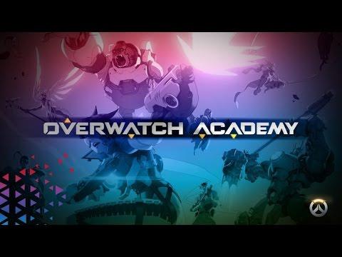 Overwatch Academy - #3 Kommunikation | eSports.ch