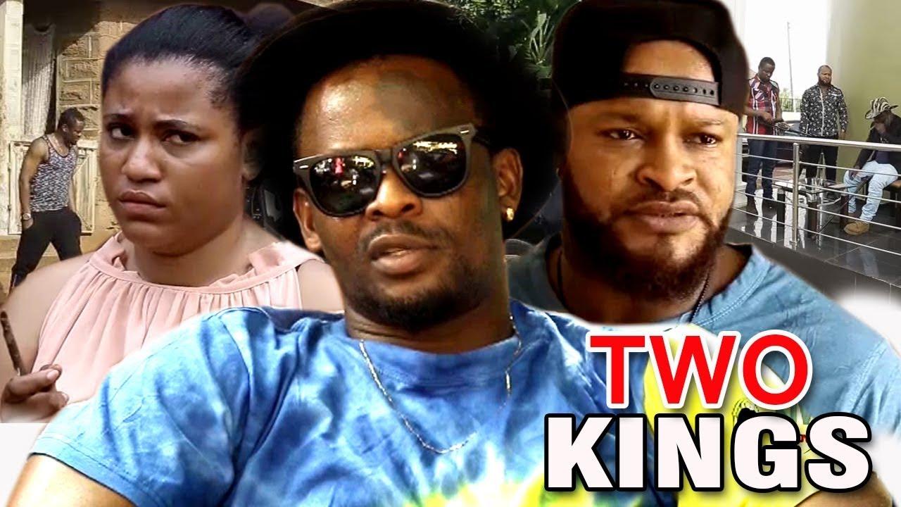 Download TWO KINGS SEASON 2 - ZUBBY MICHAEL (NEW) 2018 TRENDING NIGERIAN NOLLYWOOD MOVIE |FULL HD