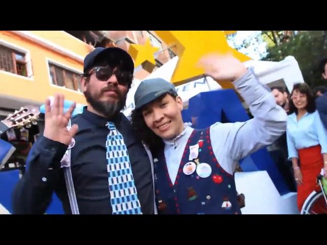 El origen del Festival Macarenazo