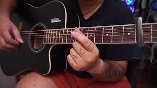 [Guitar] Muốn chơi đàn hay vkl? học licks thôi!