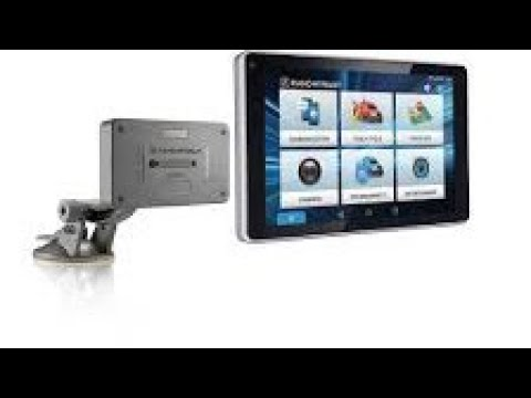 Rand McNally OverDryve Pro 7 Review