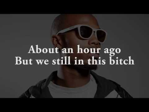B.o.B Ft. Young Jeezy, Yo Gotti & Young Dro -- We Still In This Bitch Remix) [Lyrics on Screen]