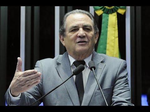 A Embrapa é responsável pelo Brasil estar entre os países que mais produzem, diz Waldemir Moka