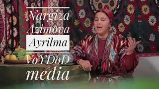 Nargiza Azimova Ayrilma.mp3