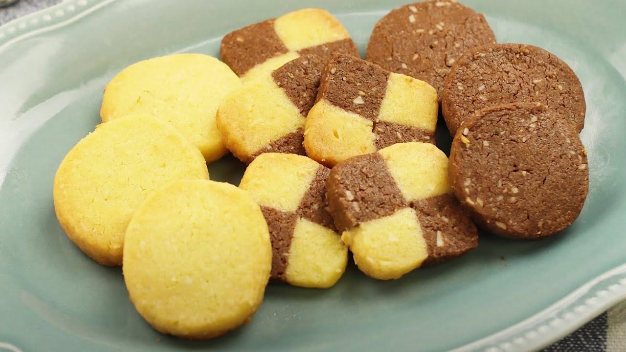 【最も人気のある!】 プレーン クッキー レシピ - 畫像レシピ人気