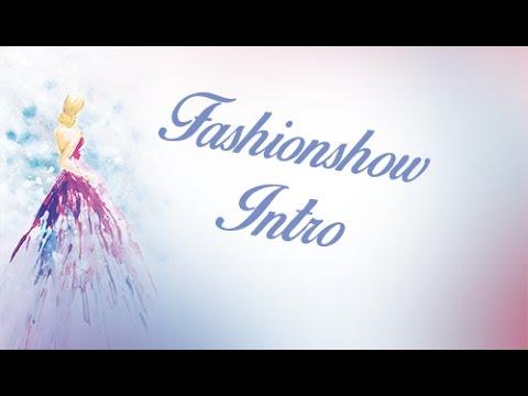 Fashionshow Intro