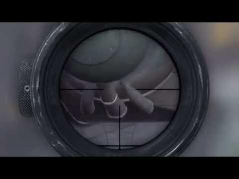 Call of Duty: Modern Warfare Remastered ONE SHOT, ONE KILL Hardened Gameplay!