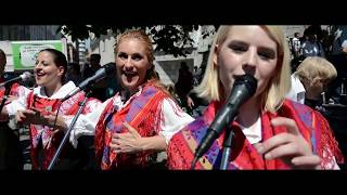 BEST OBERKRAINER WALTZ - Avsenik & Slak & Šegovc  - XXL Proje…