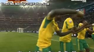 كأس العالم جنوب أفريقيا 2010 (لعبة فيديو)