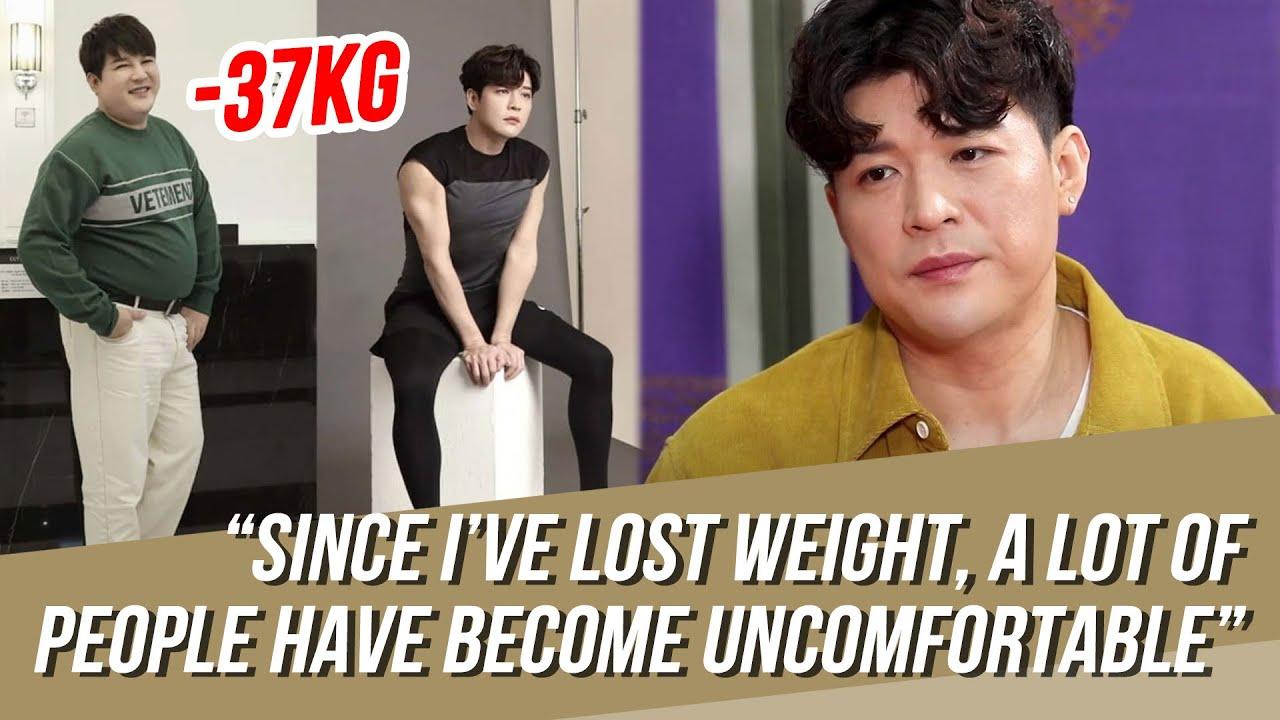 Shindong szuper junior súlycsökkenés.