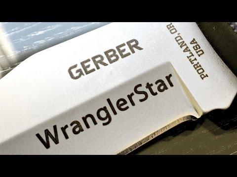 Does Gerber Still Make A Decent Knife ?