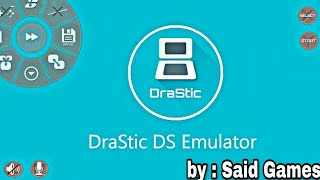 How to download drastic ds emulator free in 2019!!! Android