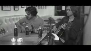 Jack Savoretti - Back To Me (Acoustic)