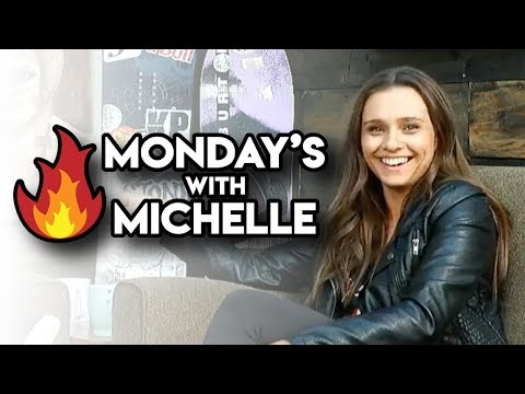 LIVE With Michelle - 3/7/2019
