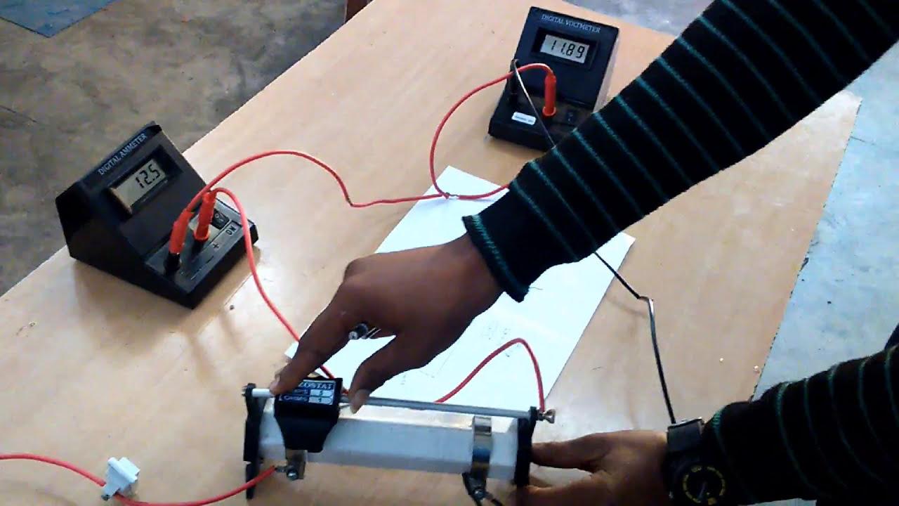 Electrician Practical In Hindi Iti Diagram Guru
