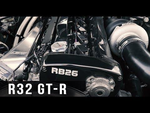 Nissan Skyline R32 GT-R by Tuners Edge