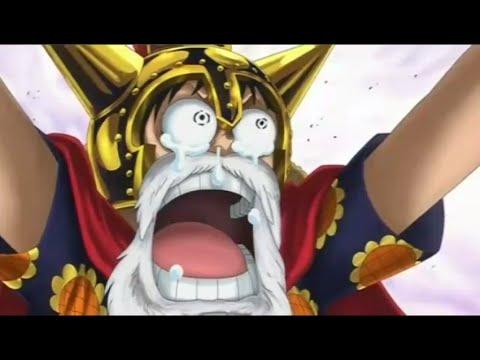 ワンピース One Piece 663話より 【感動】