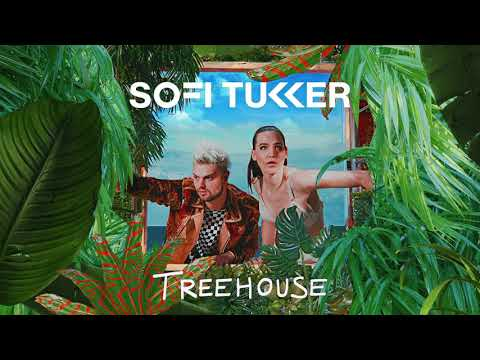 SOFI TUKKER - The Dare