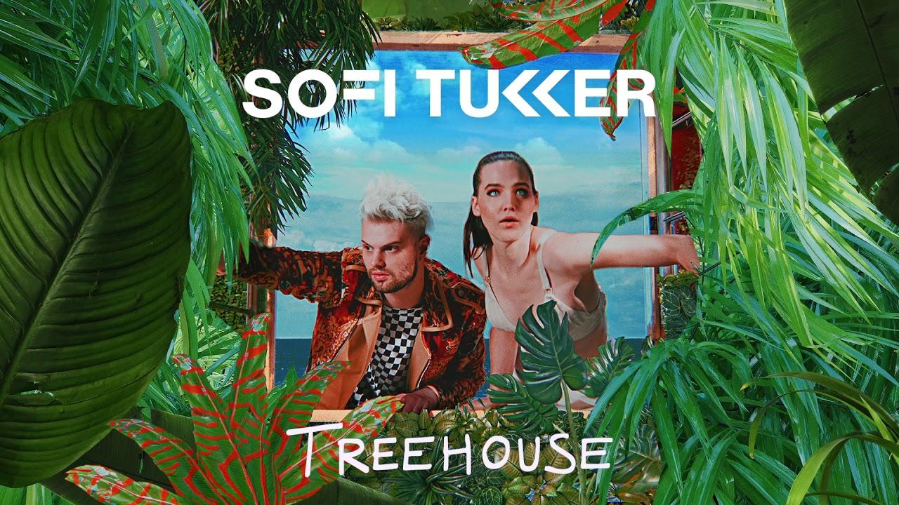 SOFI TUKKER - The Dare