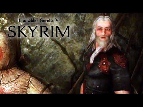 SKYRIM #8 - Dark Brotherhood! (Gameplay em Português PT-BR) thumbnail