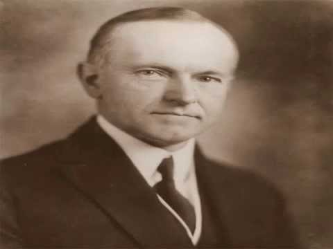 Calvin Coolidge   Nothing in the World Can Take the Place of Persistence 013015a