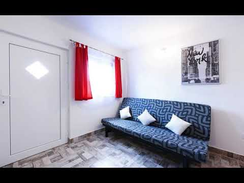 Apartment Sea Star Ivana - Marina - Croatia