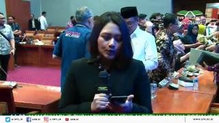 Komisi X DPR Rapat Kerja Dengan Menteri Pendidikan Dan Kebudayaan Menteri PAN RB Menteri Keuangan