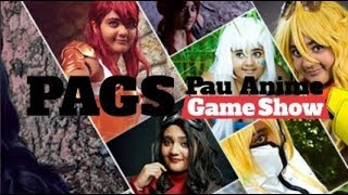 PAGS Pau Anime Game Show 2017 - Cosplay Vlog [Dimanche]