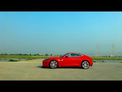 Jaguar F Type-R | James Bond Gadgets | TOYZ Episode3