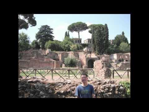 Italy Trip Slideshow