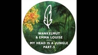 Download Wankelmut & Emma Louise - My Head Is A Jungle (MK Remix) Mp3 and Videos