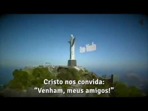 Bài hát chủ đề Đại hội Giới trẻ Thế giới 2013- Esperança do Amanhecer