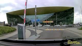 Аэропорт Гагарин Саратов GSV. Парковка. Особенности.