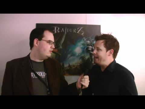[E3 2012] Raiderz interview with producer Mark Hill