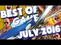 BEST OF Game Grumps - July 2016