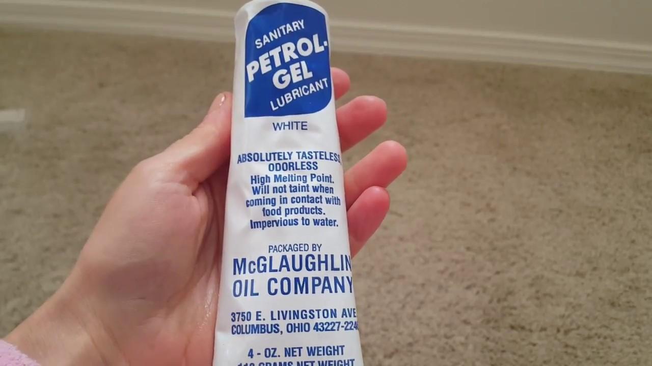 Video Review: Petrol Gel Food Grade Equipment Lubricant