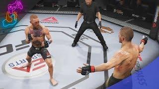 ПОСТ-НОВОГОДНИЙ СИНДРОМ, РАЗЛАГАЕМСЯ В EA SPORTS UFC 3 ULTIMATE TEAM