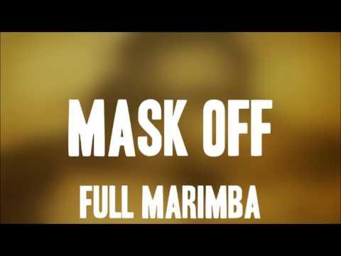 Future - Mask Off (Marimba Remix)