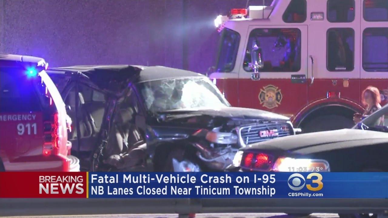 Fatal Car Accident On I 95