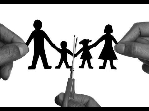 زيادة حالات الطلاق -  مافي مشكلة - قناة النيل الازرق thumbnail