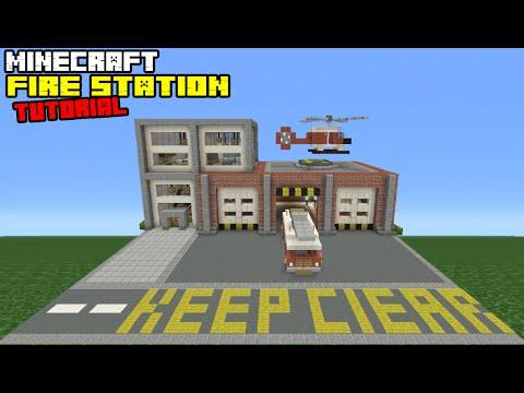 Minecraft NOOB vs PRO vs HACKER: POLICE STATION in ...