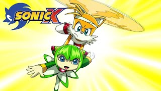 [OFFICIAL] SONIC X Ep62 - An Underground Odyssey
