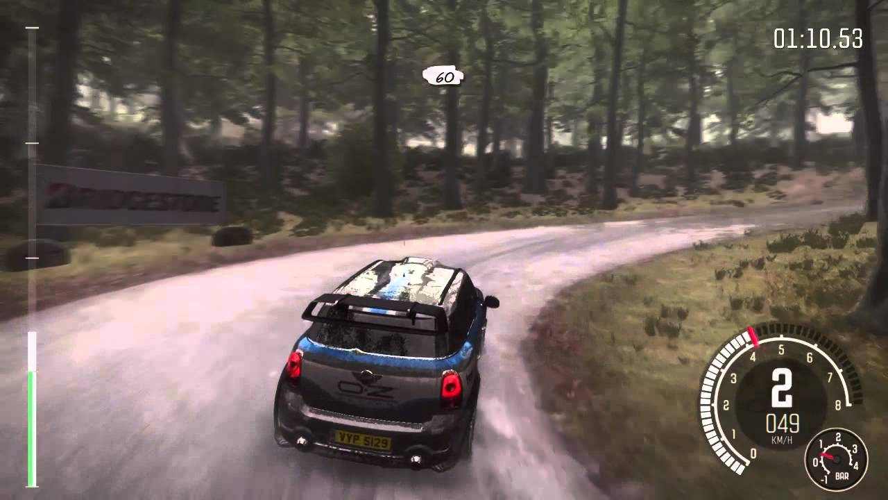 dirt rally ps4 best sound rally game youtube. Black Bedroom Furniture Sets. Home Design Ideas